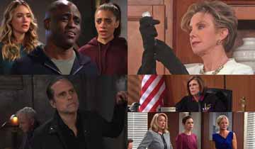 RECAPS: What you missed last week (March 11) on B&B, DAYS, GH, and Y&R
